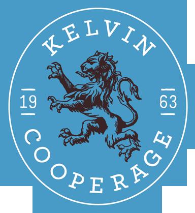 Kelvin Cooperage